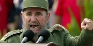 La genética que buscaba Fidel Castro