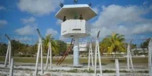 COVID-19 se extiende en la Prisión Provincial de Guantánamo