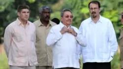 Cuba no, el castrismo en el directorio apropiado