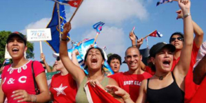 """""""La UJC seguirá siendo una organización totalitaria"""""""