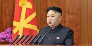 """""""Kim Jong-un gasta casi todo su PIB en misiles y armas nucleares"""""""
