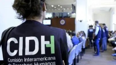 CIDH otorga medidas cautelares a tres miembros del CIR en Cuba