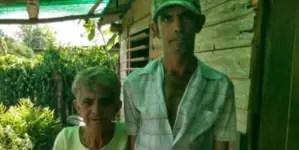 """""""He ido hasta el Gobierno y nadie me hace caso"""": otra familia cubana sepultada en la miseria"""