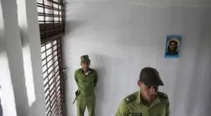UNPACU, Cuba, Cárcel, Bianko Vargas