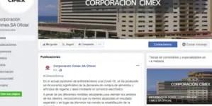 CIMEX vuelve a cerrar su plataforma de comercio electrónico