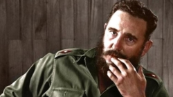 Un francotirador llamado Fidel