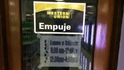 Western Union pone fecha límite a envíos de remesas hacia Cuba