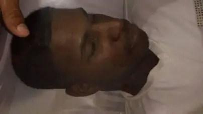 Denuncian asesinato de joven habanero a manos de la policía