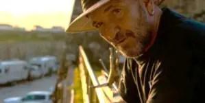 """Gilberto Reyes: """"Perder un país es duro"""""""