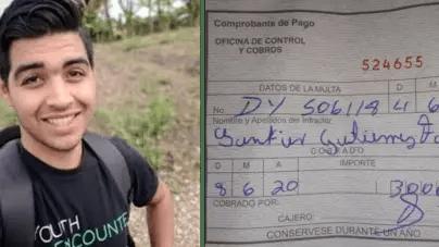 El miedo, la estrategia del régimen para silenciar a Yankiel Gutiérrez