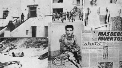El día más triste de la historia de Cuba