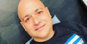 Andy Vázquez recibe alta médica tras superar complicaciones por COVID-19