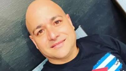 """""""Solo puedo dar gracias"""": humorista Andy Vázquez cumple un año en EE.UU."""