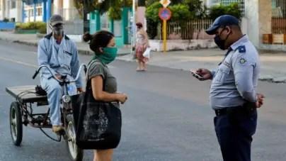 Habaneros denuncian más de 300 fiestas caseras este fin de semana