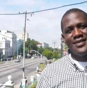 OCDH condena detención de activista antirracismo Juan Antonio Madrazo