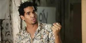 Arte y lucha pacífica: la ruta de Luis Manuel Otero para una Cuba libre