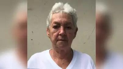 Muere en Matanzas la Dama de Blanco María Teresa Castellano
