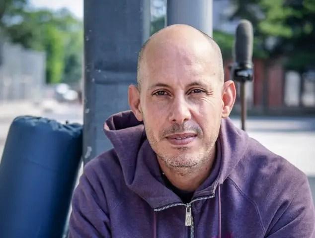 Ariel Ruiz Urquiola (Foto: Hypermedia)