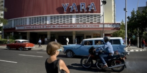 El Festival de Cine de La Habana se mantiene en diciembre pese a la COVID-19