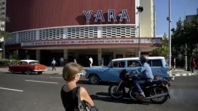 Hasta 25 pesos por película: cines de Cuba aumentan precios