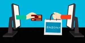 Aplicación EnZona se integra a la plataforma de compras TuEnvío