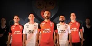 Equipo de la liga francesa de fútbol presenta uniforme con la imagen del Che
