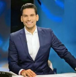 Ismael Cala regresa al periodismo en televisión tras cuatro años de ausencia