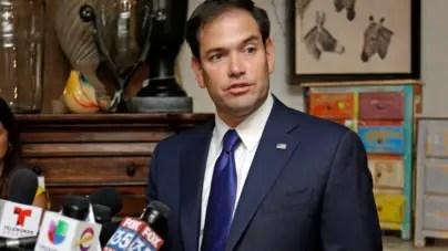 """Marco Rubio: """"Espero lo peor de la política de Joe Biden hacia Cuba"""""""