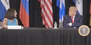 Rosa María Payá pide a Trump que encause a Raúl Castro y Díaz-Canel