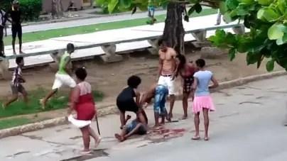 Dos muertos por puñaladas en Santiago de Cuba este fin de semana