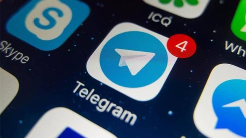 Telegram, Nauta, Cuba