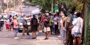COVID-19: Cuba reporta 58 nuevos casos y 640 pacientes sospechosos