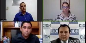 Analizan situación de defensores de DD.HH. y activistas jóvenes en la Isla