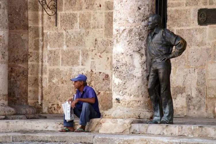 Cuba socialismo