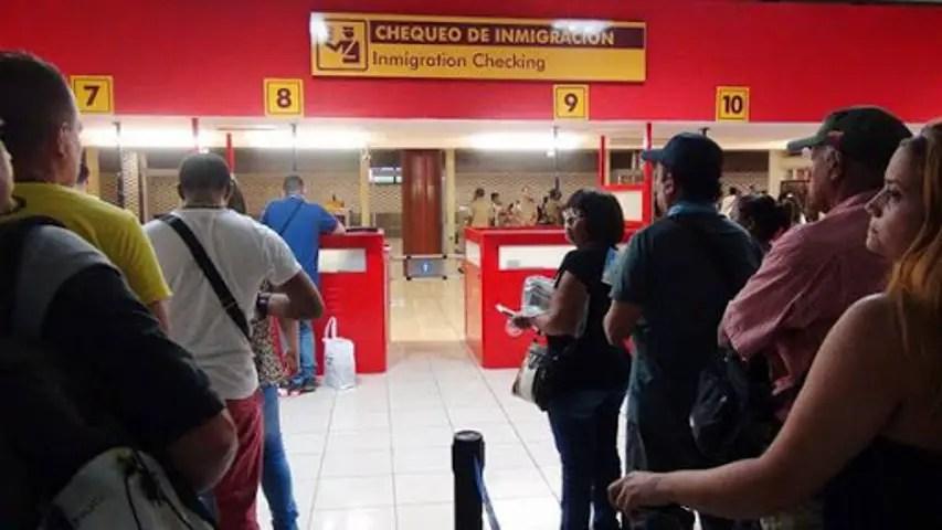 aeropuerto La Habana turismo