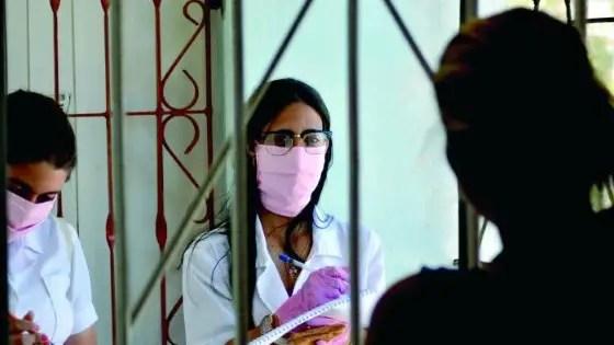 Cuba reporta 48 nuevos contagios de COVID-19 y casi 1 000 sospechosos