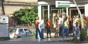 Cuba suspenderá servicios bancarios los días 30 y 31 de diciembre
