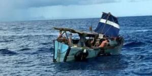 Guardia Costera de EE.UU. suspende búsqueda de balseros cubanos