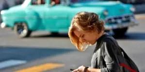 Cuba: saldo de los móviles podrá transformarse en dinero efectivo