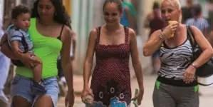 Redamu expone ante CIDH situación de los derechos de la mujer en Cuba