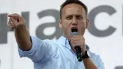 Merecido respaldo a Navalny