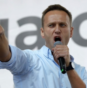 """Nuevo capítulo del """"culebrón"""" por el envenenamiento de Navalny"""