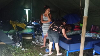 Cubanos varados en Costa Rica sí han recibido asistencia, señala ACNUR