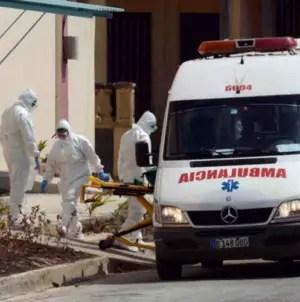 Cuba llega a 140 muertes por COVID-19 y reporta 183 nuevos casos