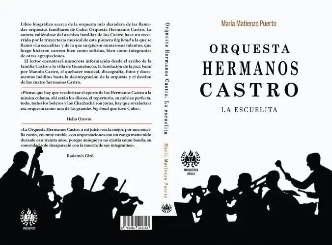 Orquesta Hermanos Castro, María Matienzo, Cuba