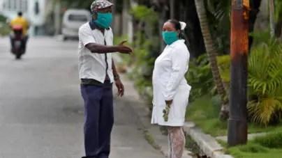 MINSAP reporta tres muertes y 292 contagios por COVID-19