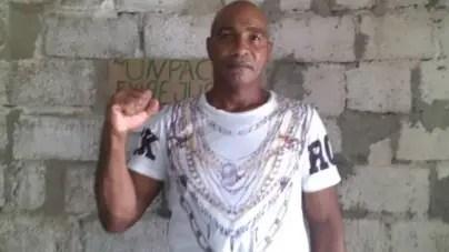 """Multan a coordinador de UNPACU por """"violar"""" Decreto Ley 370"""