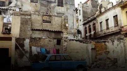 La Habana se desmorona: derrumbes a la orden del día