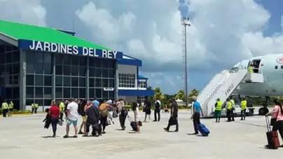 Reapertura del turismo apremia al régimen cubano, aun durante la pandemia