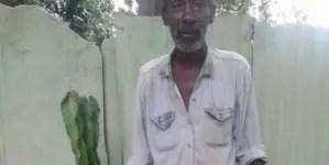 Multan a opositor cubano por bajarse la mascarilla para tomar sus pastillas